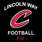 Lincoln-Way Central High School - Boys Varsity Football