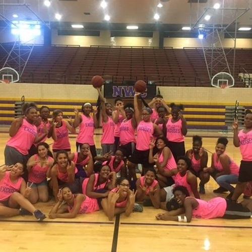 Northwest Classen High School - Girls Varsity Basketball