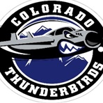 Colorado Thunderbirds - Tbirds 13's