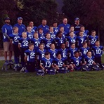 Northeast Tacoma Tigers- GPSYFL - NE Tigers Team 6