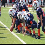 Orland Knights - Super Pee Wee