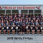 Lee High School - Lee Varsity Football