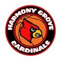 Harmony Grove High School - Boys Varsity Basketball