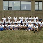 Standing Rock High School - Standing Rock Varsity Football