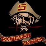 Southwest High School - Boys' Varsity Football