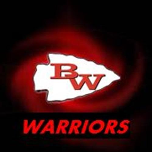 Brandywine Warriors - 120 Varisty