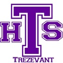 Trezevant High School Logo