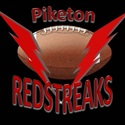 Piketon High School - Redstreaks Football