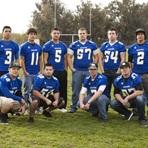 Waterford High School - Boys Varsity Football