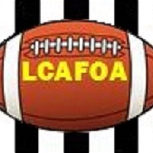 Lake Charles Area Football Officials Association - LCAFOA