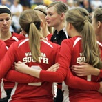 Waukesha South High School - Girls' Varsity Volleyball