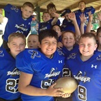 Woodstock Thunder -TCYFL - Pac 10 Middleweights