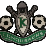 Kentwood High School - Boys' C-Team Soccer