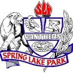 Spring Lake Park High School - Girls' Varsity Volleyball