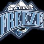 NJ Freeze - U16AA Grey
