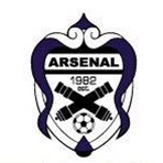 Augusta Arsenal Soccer Club - Arsenal 99 Gold