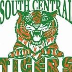 MFPW - South Central Tigers - MFPW - South Central Tigers Football