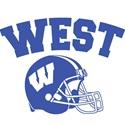 Manchester West High School - Varsity Football