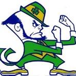 Dublin Fighting Irish-DYFL - Dublin Fighting Irish Jr Novice
