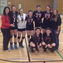 Atchison High School - Atchison Attackers 15-1