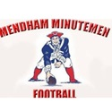 West Morris Mendham High School Logo