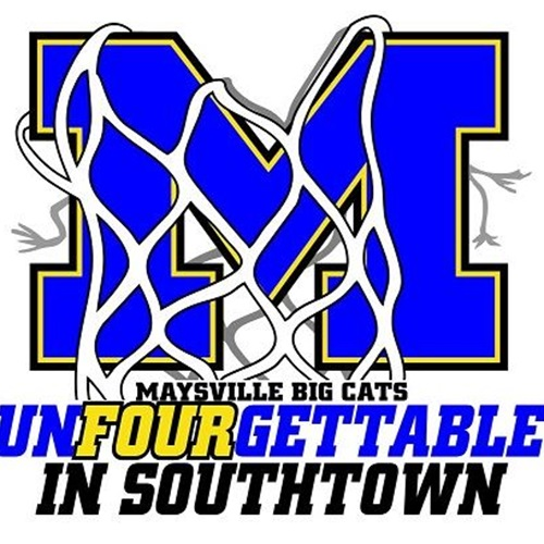 Maysville High School - Maysville Girls' Varsity Basketball