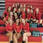 Penncrest High School - Girls' Varsity Volleyball