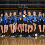East Noble High School - Girls' Varsity Volleyball