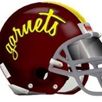 Garnet Youth Football - SJIYFA - Garnets 95LB