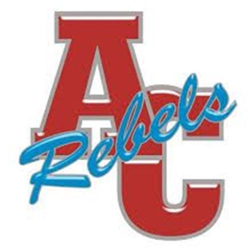 Allen Central High School - Boys Varsity Football