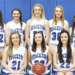 Stockton High School - SHS Girls' Varsity Basketball