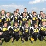Gilpin County High School - Middle School Football