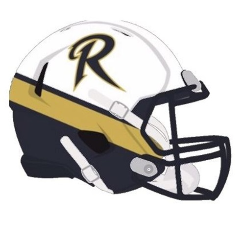 Roberson High School - Roberson JV Football