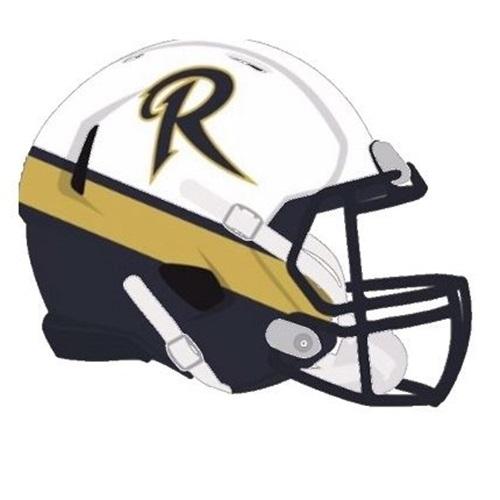 Roberson High School - Roberson Varsity Football