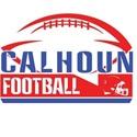 Calhoun Middle - Chieftain Football