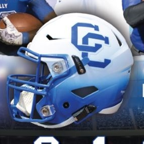 Connally High School - Boys Varsity Football