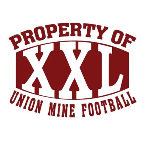 Union Mine High School - Boys Varsity Football