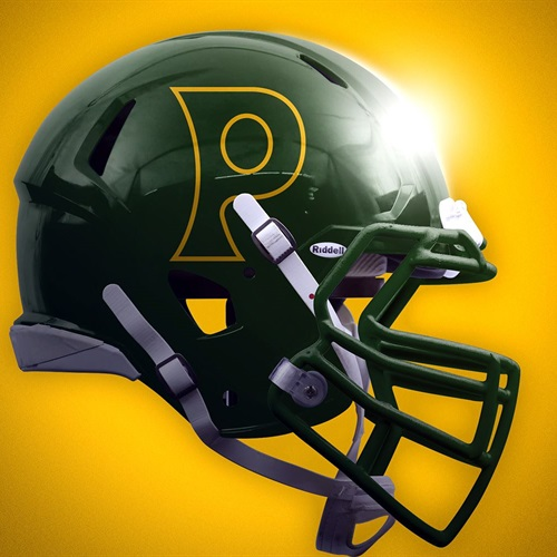 Pampa High School - Football