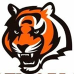 Vacaville Bengals- NCYFC AYF - Vacaville Bengals Jr. Pee Wee