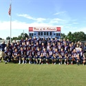Colonial Heights High School - Colonial Heights Varsity Football