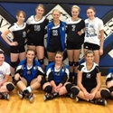 Overton Public School - Girls Varsity Volleyball