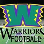 Orcutt Jr Warriors - Jr. Warriors