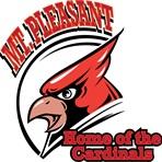 Mt. Pleasant High School - Boys' Varsity Football
