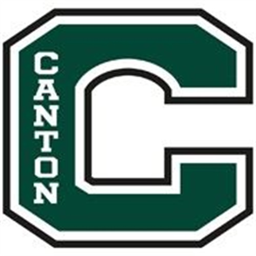 Canton High School  - Canton High School