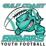 GULF COAST SHARKS YOUTH FOOTBALL - GULF COAST SHARKS