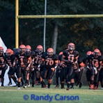 Leake County High School - Boys' Varsity Football