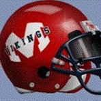 Moriah High School - Boys' JV Football