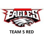 Milford Eagles - Team 5 RED