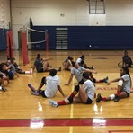 Peekskill High School - Girls' Varsity Volleyball