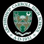 Archbishop Carroll High School - Boys' JV Football
